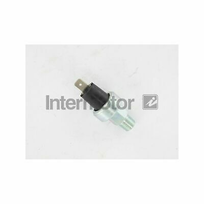 Intermotor Oil Pressure Switch Engine Sensor Genuine OE Quality Replacement