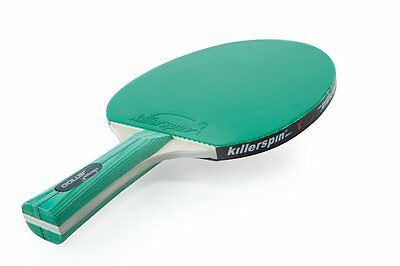 Killerspin JET100 Table Tennis Paddle, New