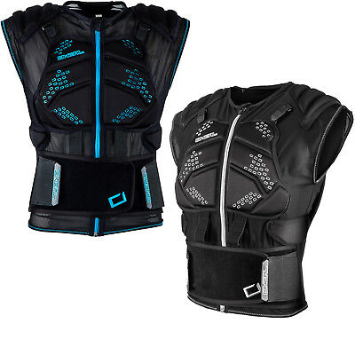 Oneal Anger Protector Vest Off Road Motocross MX Bike Body Armour Top GhostBikes
