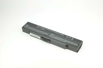 Battery for Sony Vaio VGP-BPS10B VGP-BPS9 VGP-BPS9/B VGP-BPS9/S 5200mah 12 Cell