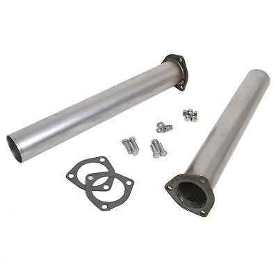 """Summit Header Collector Extensions 3-Bolt 3.00"""" Dia 18.0"""" Len Gaskets Fasteners"""