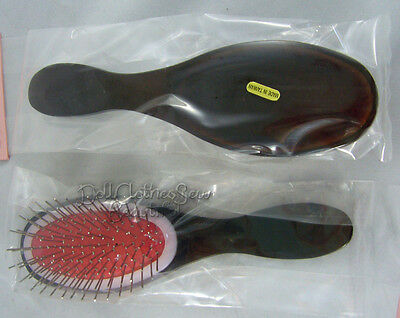 Wig Hair Brush For 18 inch American Girl & Bitty Baby Doll Accessories