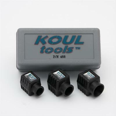 Koul Tools Hose Assembly Tool Composite -4 AN -6 AN -8 AN Ea 468