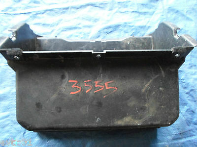 Toyota Landcruiser Glovebox base 75,78 & 79 series Utes & Troop Carriers 3555