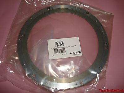 AMAT 600926 Upper Wafer Clamp Ring 200MM Rev2 - New Applied Materials/LAM 600926