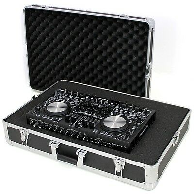 Gorilla Denon MC6000 MK2 DJ Controller Mixer Carry Flight Case