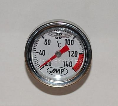 0715 Engine Oil Temperature Gauge Yamaha YZF600 Thundercat YZF-R6 YZF750