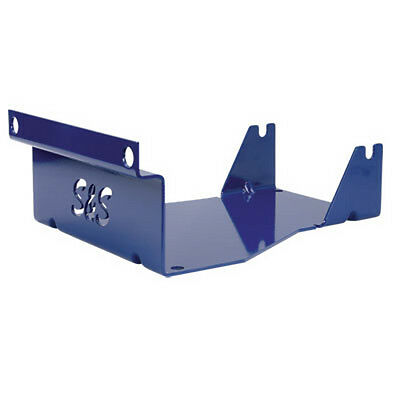 S&S Cycle Balanced Engine Stand Blue For Harley-Davidson FLH/R/S/T FLT FX 99-06