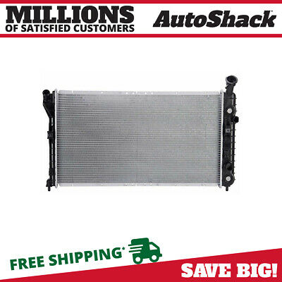 New Radiator for 3.1L 3.4L 3.8L for Buick Century Regal Chevy Impala Monte Carlo