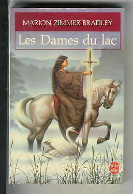 les dames du lac tome 3 le secret davalon
