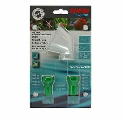 Eheim Flow Pipe 4005730 External Filter Classic Professionel Outlet Aquarium