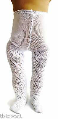 """White Diamond Tights made for 18"""" American Girl Doll Clothes Accessories"""