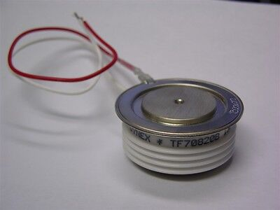 Dynex Semiconductor TF70820B  2000V 750A Fast Switching Thyristor