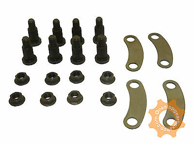 VW Audi Seat Skoda GTi 020 / 02K Differential Small Bolt Kit 9.7mm 02K498088