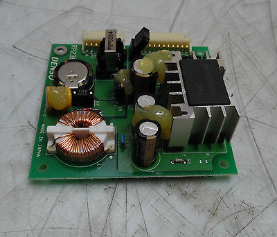 NEW Denso Power Supply Board, # RP236B, MEC-37AV-0,  Warranty