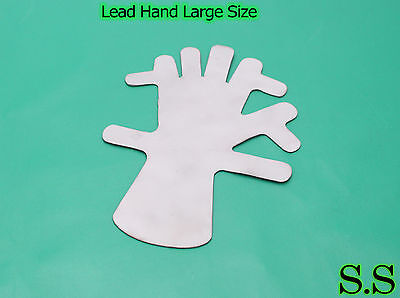 LEAD HAND Orthopedic Surgical Instruments Large Size