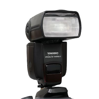 Yongnuo yn565EXII YN-565EX Mark II E-TTL flash/Speedlite/Flashgun for Canon 5DII