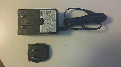 Genuine Seagate Wd External Hard Drive Ac Adapter Power Supply 12V 1.5A
