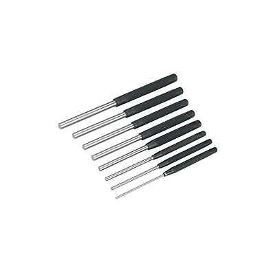 Silverline 2.4-9.5mm Pin Punch Set 8pce Mechanical Engineering - PC12
