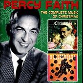 Percy Faith -  The Complete Music of Christmas. 2CD Set