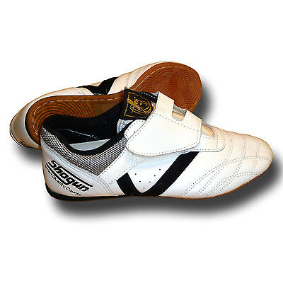Shogun martial arts shoes - CLEARANCE - hairline cracks on sole