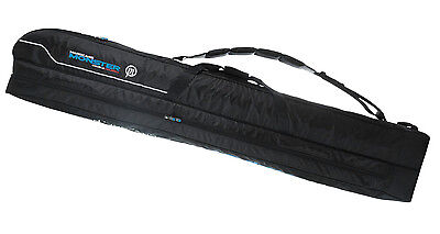 Preston Innovations Monster Double Hardcase Match Fishing Holdall Luggage