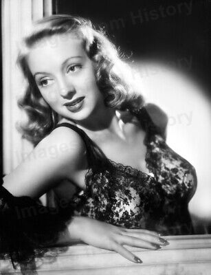 8x10 Print Evelyn Keyes Portrait 1945 #0294pp