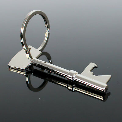 Key  Keyring Unmanned Aircraft Classic 3D Pendant KeyChain Bag Creative Gift