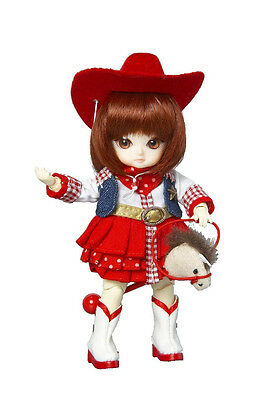 Jun Planning Ai Ball Jointed Doll GINGER A-702