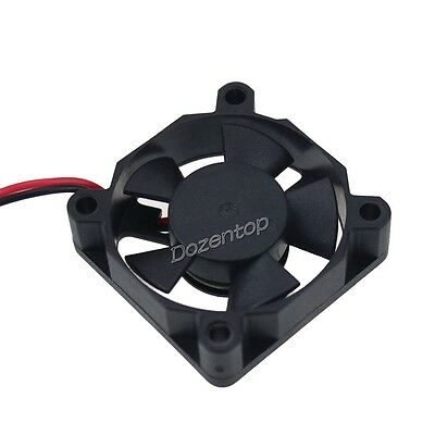 5V 0.2A 3.5cm 35mm x 35mm x 10mm 3510S Brushless DC Cooling Cooler Fan 2pin new