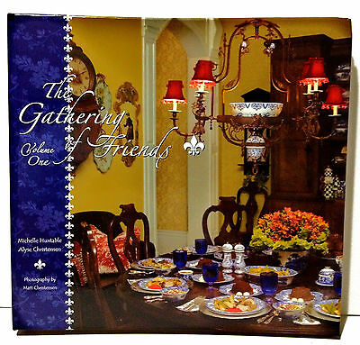 """The Gathering of Friends """"Celebrations"""" Volume 1"""