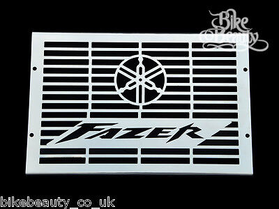 Yamaha Fzs 1000 Fazer 2001-2003 Stainless Steel Radiator Grill Guard Cover
