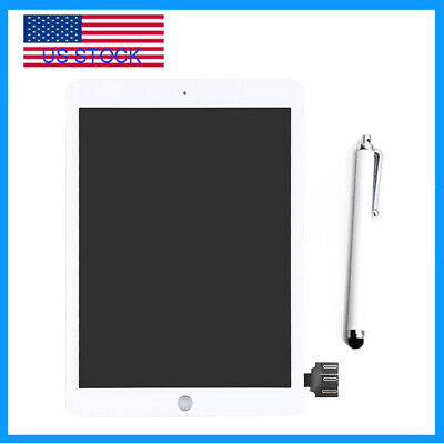 "iPad Pro 10.5/"" A1701 A1709 Touch Screen Digitizer LCD Adhesive Strips Tape Lot"