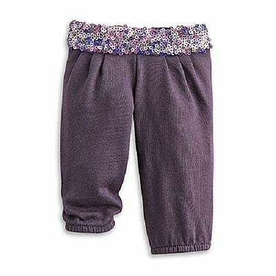 American Girl BRAND NEW! RETIRED! Isabelle's Isabelle Scrunch Pants  Doll F7345