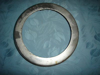 KOKEN Vintage Antique Barber Chair Tower Ring Part 120-010
