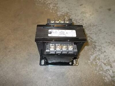 Egs E300E 300 Va Transformer Primary 120/240 Volt, Secondary 24 Volt