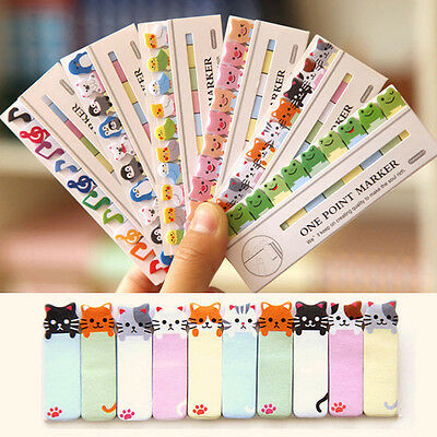 PH Mini 150 Pages Cruncher N times Sticker Post It Bookmark Notepad Sticky Notes