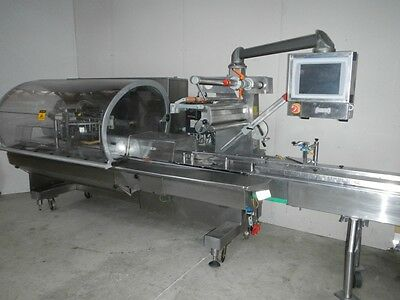 Rose Forgrove Integra High Speed Flow Wrapper Excellent Condition