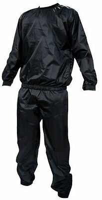 Weight Loss Suit Exercise Sweat Sauna Suit Gym Suit Fitness Anti-Rip fitnes