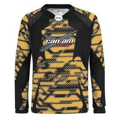 Can-Am Mens' X Race Jersey 2861931210 Size Xl