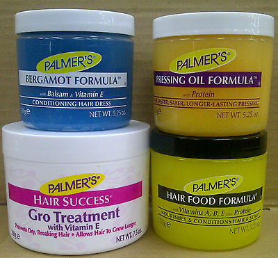 Palmer's Hair Scalp Treatment & Styling Products