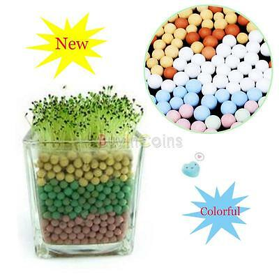 New Clay Pebbles Growing Media Expanded Clay Rocks Colorful