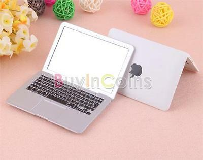 HK Mini Pocket MacBook Air Laptop Clear Glass Cosmetic Beauty Makeup Mirror RS