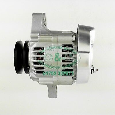 Piaggio Porter 1.0 Alternator 100-088