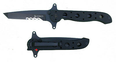 Columbia River CRKT Special Forces Knife M16-13SFG New