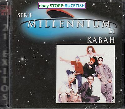 Kabah Serie 2CD New Nuevo sealed