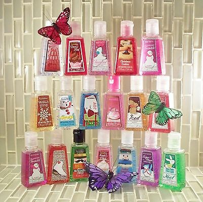 Bath & Body Works POCKET BAC Pocketbac ~ Choice