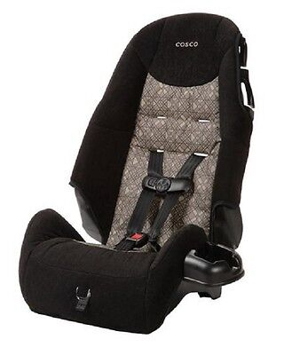 Cosco BOOSTER Car Seat Baby Children 5-point Safety Protection Comfort High Back