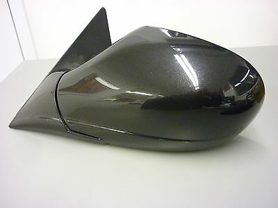 Maserati 3200Gt & Assetto Corsa Complete Used Lh Electric Door Mirror Assembly