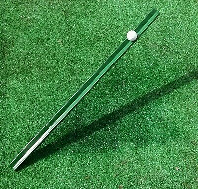 STIMPMETER  (ARE AVAILABLE) professional golf instrument  bags balls books